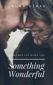 something wonderful couple romance ebook cover