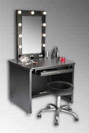 vanity mirror set with lights. makeup desk with lights | mirrored vanity set chair ikea mirror