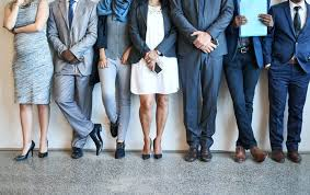 What Not To Wear To A Job Interview According To Employers