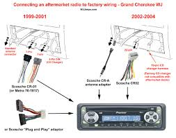 jeep wj wiring diagram jeep wiring diagrams radio adap diag jeep wj wiring diagram