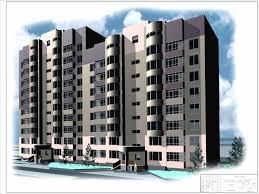 Готовые дипломные проекты по строительству Скачать дипломный  С39 Многоэтажный двухсекционный 8 и 10 эт монолитный жилой дом в г