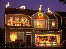 Small Picture 149 best Christmas Light Ideas images on Pinterest Christmas