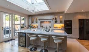 Kitchen Showroom Design Ideas With Images. A Small House ...