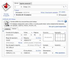 Logic Print Software Programa De Presupuestos Y Gestion Para