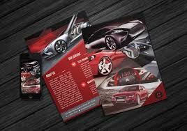 psdidol psd flyers brochures templates graphics bies creative car showroom flyer psd template is suitable for car showroom fashion shop product showcase and any other business