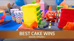 Download Best Cake Wins Hindi Season 1 Episode 6 Mp3 Mp4 3gp Flv