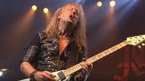 K.K. Downing Once Again Defends <b>Judas Priest's</b> 'Nostradamus': 'It ...
