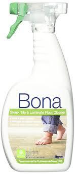 Amazon.com: Bona Stone Tile U0026 Laminate Floor Cleaner Spray MegaPack Pack Of  3: Health U0026 Personal Care