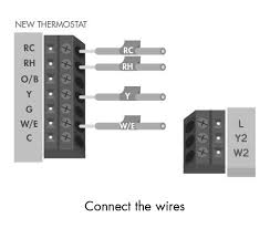 wiring diagram for emerson thermostat wiring image emerson sensi thermostat wiring diagram wiring diagram blog on wiring diagram for emerson thermostat
