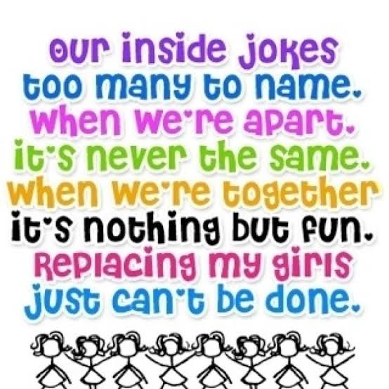 best friend poems for girls that make you cry and laugh