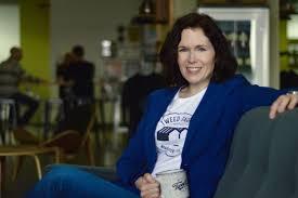 Meet Amanda Daley, the Vice President Bringing Medical Marijuana ...