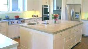 concrete countertops diy cost cost of concrete comparison vs granite how much do concrete countertops cost diy