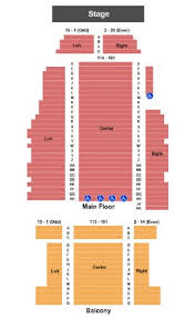 The Ritz Theatre Tickets And The Ritz Theatre Seating Chart