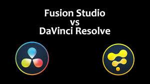Mega Fusion Design Studio Fusion Studio 16 Vs Fusion Tab In Davinci Resolve Which Is Better