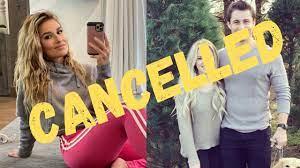 """Jessie James Decker """"Cancelled"""" By Fans ..."""