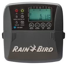 Rain Bird Sprinkler Design Software Rain Bird St8 Wifi Smart Sprinkler Timers