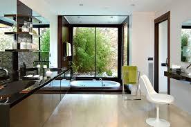 Home Office Interior Design Ideas Room Decorating Inspiration - Futuristic home interior