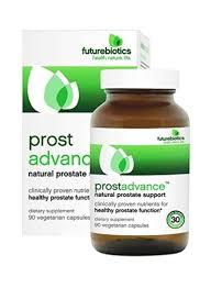 Shop Futurebiotics <b>Prostadvance Natural Prostate Support</b> Herbal ...