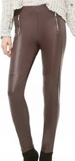 forever 21 faux leather skinny pants parallel import