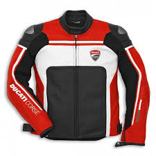 details about new mens multicolor motorbike motorcycle real cowhide leather jacket for ducati