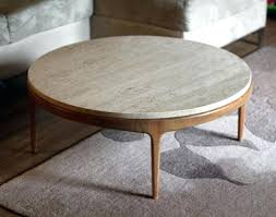 perfect large round coffee table best ideas about round coffee big round coffee table perfect large
