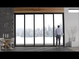 pella scenescape multi slide patio door
