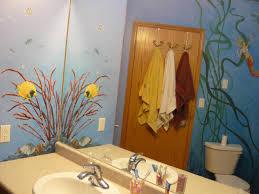 Purple Themed Bathroom Appealing Bathroom Rules Girls Bathroom Decor Mermaid Art Purple