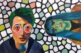 AP Bailey Kirchner | Art, Painting