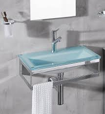 picture of pocia 66580 wall mount sink