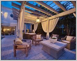 home and furniture unique sunbrella outdoor curtains in ds and sunbrella outdoor curtains