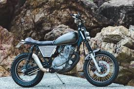 how to build a scrambler a guide on what it takes to build your own