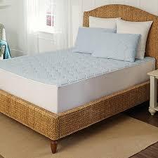 foam mattress pad. Concierge Rx Cooling Gel Memory Foam Mattress Pad - Queen E