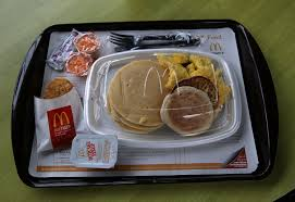 Mcdonalds Breakfast Menu Calories Chart Mcdonalds Sales Slow In U S But Growth Continues Abroad