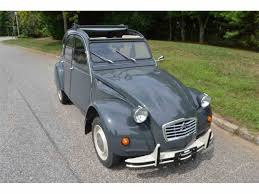 Classic Citroen for Sale on ClassicCars.com - 10 Available