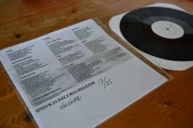 Basement Colourmeinkindness Vinyl Basement Colourmeinkindness