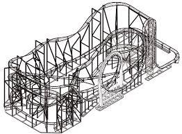 Coastersandmore.com - Roller coaster magazine: Typhoon - A roller ...