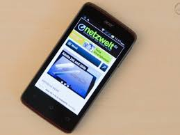 Acer Liquid Z4 im Test: Android ...