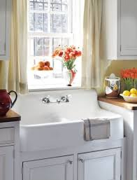 kitchen sinks amazing farmhouse sink with drainboard high back