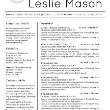 Resume Templates That Stand Out Charming Standout Resume Templates Also Resume Templates That Will 15