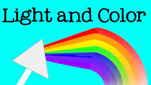 7 Colors Of Visible Light The Science Of Light And Color For Kids Rainbows And The Electromagnetic Spectrum Freeschool