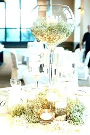 wine glass decoration for wedding large decorative jumbo table decorations costco giant