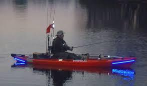 Kayak Flag Light Pimp My Kayak Safety