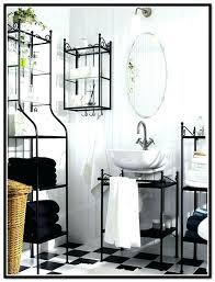 great 40 bathroom storage under pedestal sink storage under bathroom sink kbitconsultants