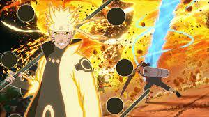 Naruto Shippuden Wallpaper For Laptop - Novocom.top