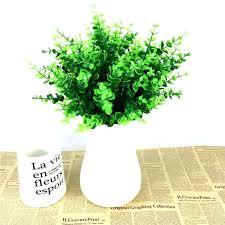 office pot plants. Modren Office Alluring Artificial  Inside Office Pot Plants O