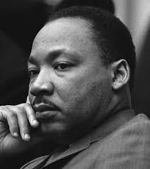 Martin Luther King Jr., Moral Philiosopher -Lion's Roar