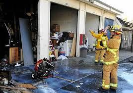 storage unit office. Fire Destroys Possible Storage-unit Office In Costa Mesa \u2013 Orange County Register Storage Unit