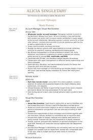 merchandiser resume sample enwurf csat co - Retail Merchandiser Resume  Sample