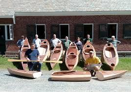woodenboat school june 9 15