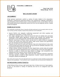 Commercial Truck Driver Resume Sample Cover Letter Samples Australia